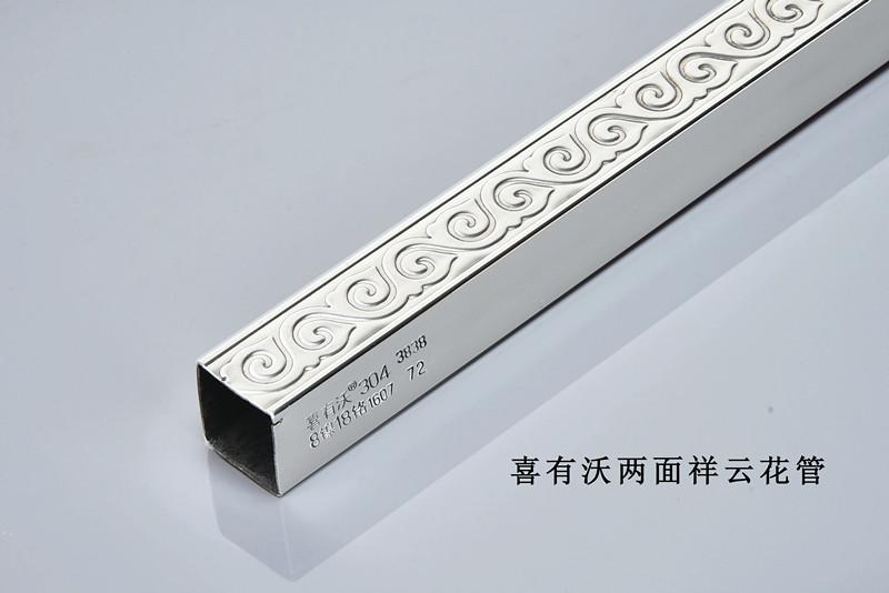 专业生产:304不锈钢管,201不锈钢管,彩色不锈钢管,不锈钢欧式花管,现
