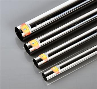 喜有沃-304不锈钢管